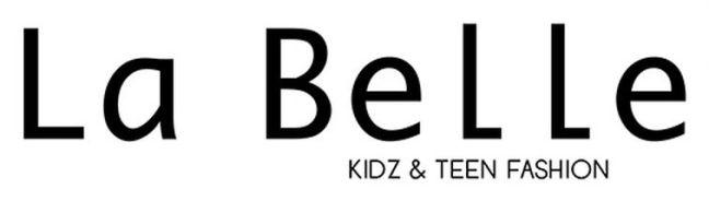 La Belle Kidz Logo